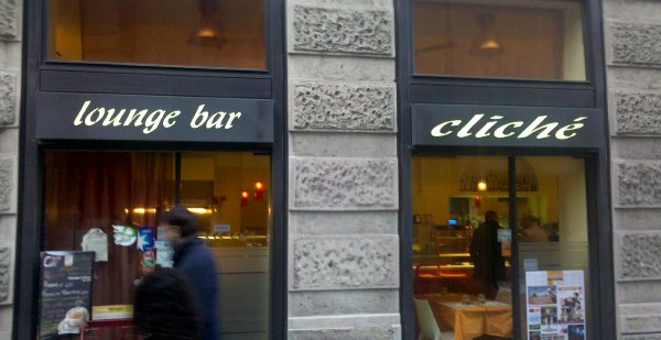 Cliché Café