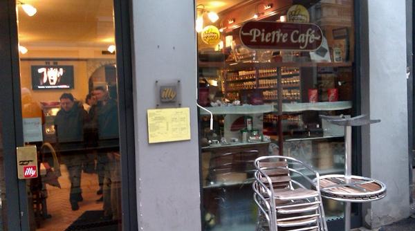 Pierre Café