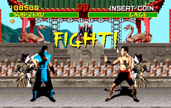 Mortal Kombat: cialtronate yankee di un certo livello